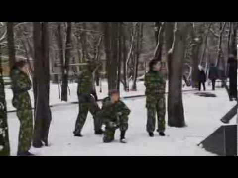 "ГБОУ СОШ 1002 ""Снайперская дуэль"""
