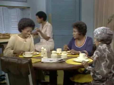 The Jeffersons - The Last Leaf Part 1 of 3