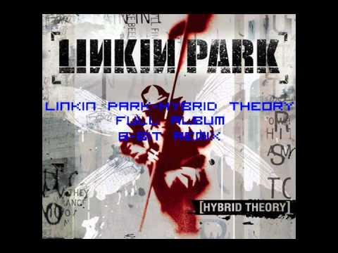Linkin Park - Hybrid Theory Part 1 (album)