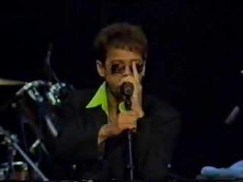 Juan Perro y Raimundo Amador en directo - Amor en Vano