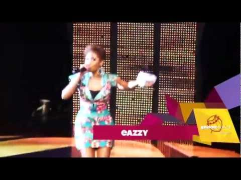 Eazzy - - Legends & Legacy Ball 2012