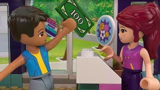 Heartlake Sports Centre - LEGO Friends - 41312 - Product Animation