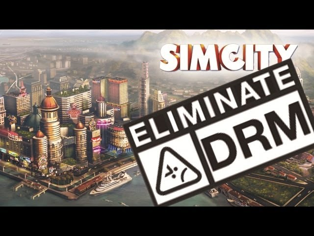 SimCity Disasters: DRM ruins game launch