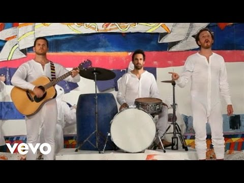Thumbnail of video Guster - Do You Love Me