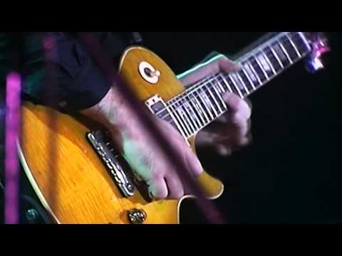 Gary Moore - The Messiah Will Come Again
