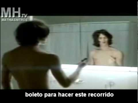 Richard Ashcroft - A Song For The Lovers (OFFICIAL VIDEO) *subtitulado traducido espaol letra*