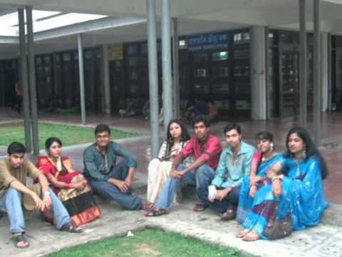 Rag Day Video , 3rd Batch Peace & Conflict Studies ,   Dhaka University video