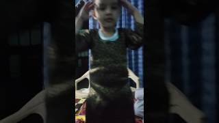 My sweet doal dance performance
