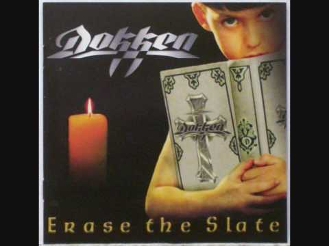 Dokken - Change the World