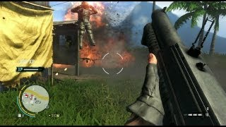 Far Cry 3_ Love the Boom Achievement Guide