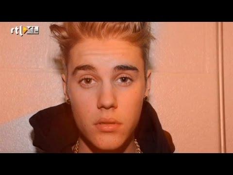 De Nachtgroet: Justin Bieber - RTL LATE NIGHT