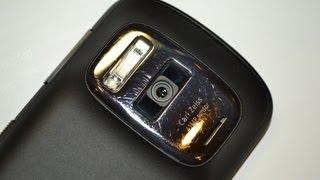 Обзор Nokia 808 PureView: камера, интерфейс, дизайн (review)