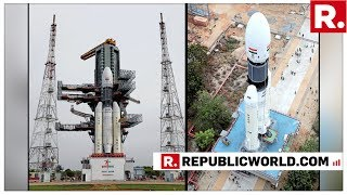 ISRO'S Chandrayaan-2 Mission Set For Launch: Here's What It Aims To Do