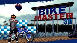Bike Master 3D - Android Gameplay HD