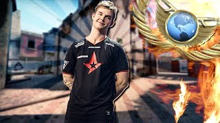 CS:GO WITH A PRO - Astralis device (Episode 2)