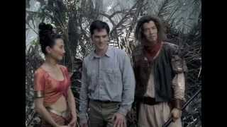 Download monkey king The Lost Empire 2001 3Gp Mp4