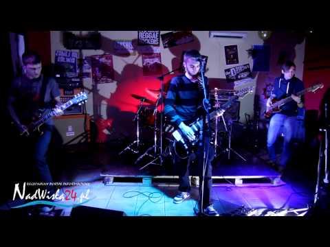 Koncert Zespołu My Madness W Ramach Rockowej Orkiestry WOŚP, Tarnobrzeg, 10.01.2014 HD