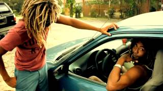 Gilbert Brown aka Mr. Brown - Puerto Viejo Style (Video Oficial)