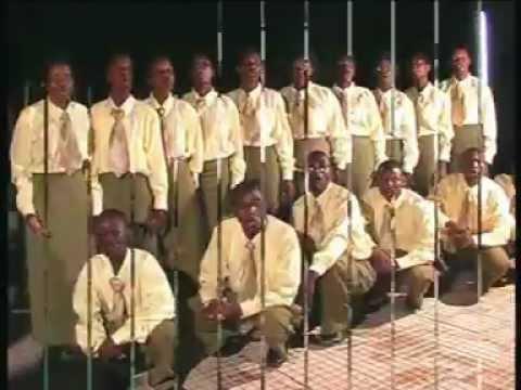 Kimanga Sda Choir  hakuna Ombi video