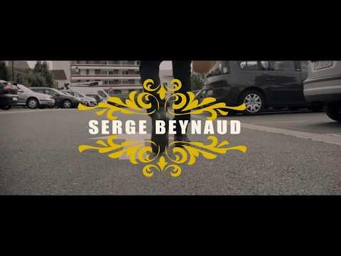 Serge Beynaud - Lève Toi (official Video) - En Concert à Abidjan Le 1er Mars 2015 video