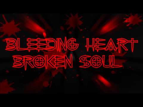 Poisonblood - Bleeding Heart Broken Soul