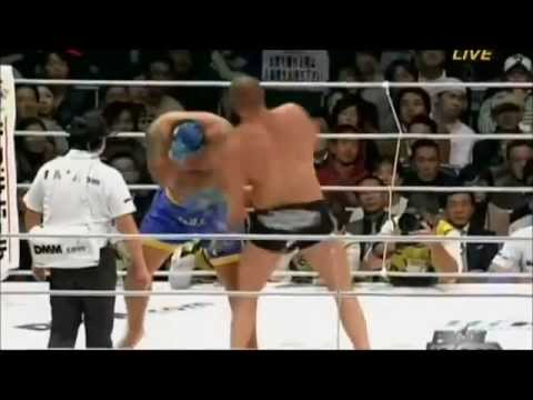 Fedor Emelianenko - The beginning, rise, and fall of the greatest heavyweight E.C.C