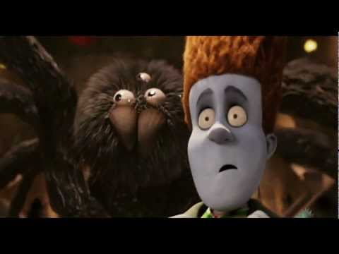 Hotel Transylvania Mariaci Band - The Zing! video
