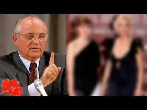 Вот как выглядят внучки первого и последнего президента СССР Михаила Горбачева