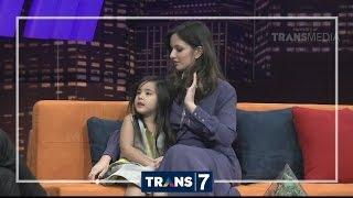 HITAM PUTIH - CERITA BARU NIA RAMADHANI BAKRIE (30/11/16) 4-3