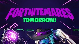 "ALL ""FORTNITEMARES"" INFORMATION & LEAKS! - *NEW* Locations, Skins & MORE! (Fortnite Battle Royale)"