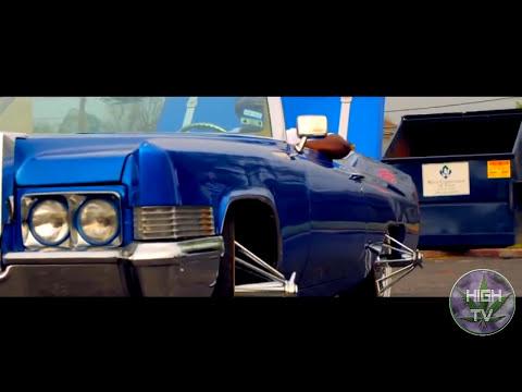 Big Tony - Still Living Feat. J-Dawg, J-Scrilla & Big Pokey (Slowed and Chopped by Dj PHANAM)