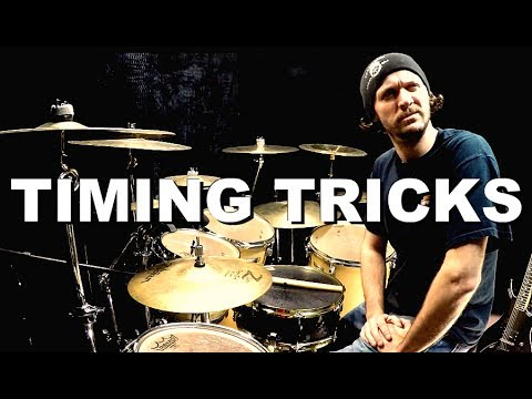 TIMING TRICKS