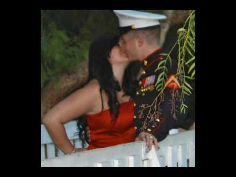 To every Marine wife Video