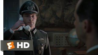 Valkyrie (9/11) Movie CLIP - A Phone Call (2008) HD