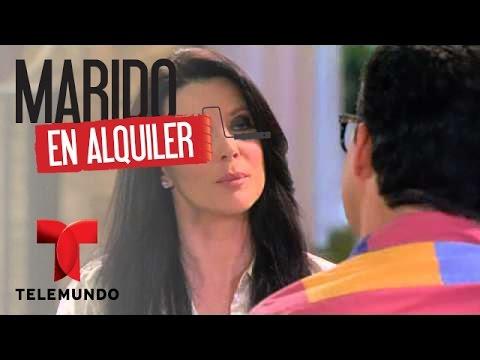 Marido en Alquiler /Capítulo 116 (1/5)  / Telemundo
