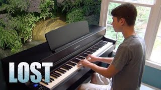 Life And Death Lost Piano