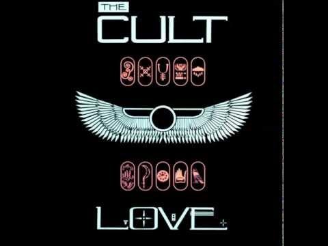 Cult - Rain