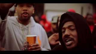 "Mozzy f/ Philthy Rich - ""I'm Just Being Honest"" Music Video"