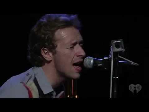 Coldplay - Billie Jean