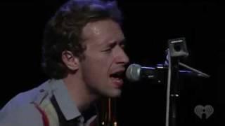 Watch Coldplay Billie Jean video