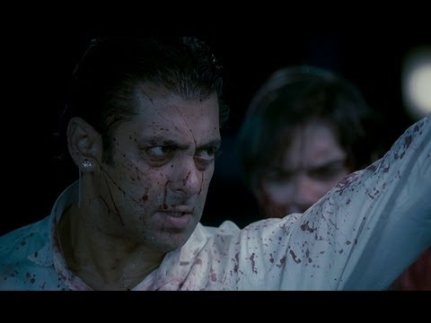 Salman Khan Emerges As A Hero