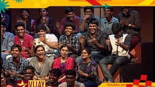 Kalakkapovadhu Yaaru Season 5 - 7th February 2016 | Promo 1