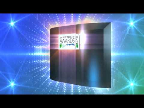 UK IT INDUSTRY AWARDS 2014