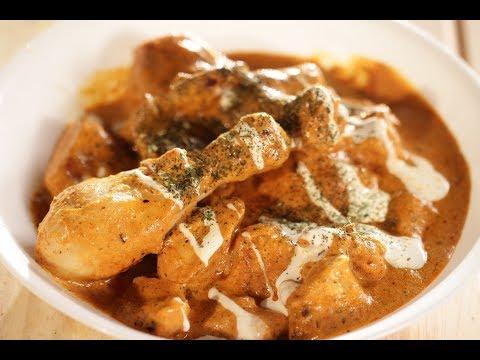 Butter Chicken | Sanjeev Kapoor Khazana