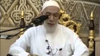 الإمام والحور العين مضحك جدا ـ الشيخ عبد الكافي