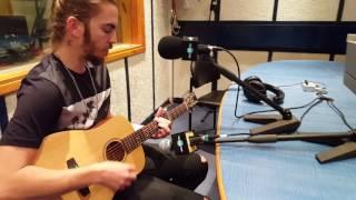 Dennis Lloyd - Leftovers - Live - ecolife eco99fm 25.5.17