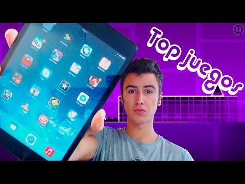Top 5 Los mejores juegos del appstore para iPhone iPod y iPad IOS Y Android Español