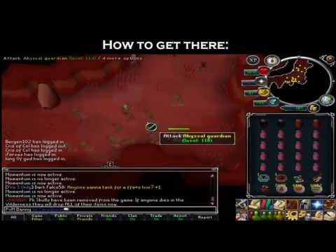 Abyss Guide – 500k Magic xp/h – 1 Effigy/h [Runescape]