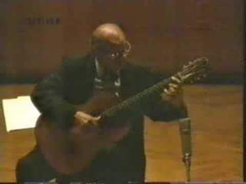 Alirio Diaz-Canciones Castellanas (Regino Sainz de la Maza)