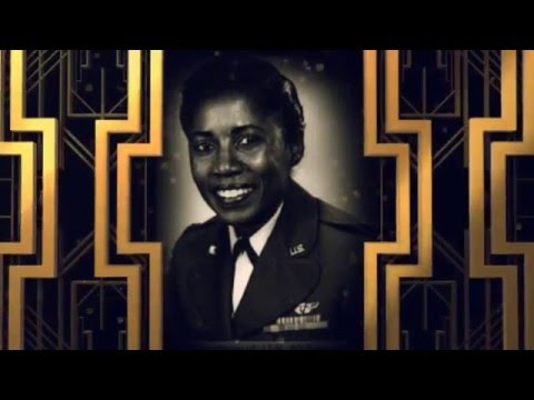 WWII Media and Makerspace: African American Women Serving in WWII